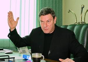 Депутат хочет запретить обращение украинец