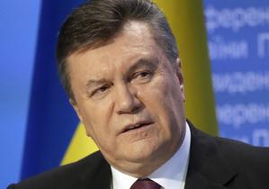 Огляд преси - Янукович - справа Газпрому - звинувачення - Тимошенко