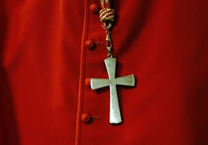 Новини світу - Вибори Папи Римського