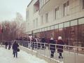 Силовики проводят обыски в харьковском офисе одной из крупнейших IT-компаний страны