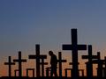 Житель США из-за ошибки в похоронном бюро похоронил вместо своей жены чужую женщину