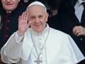 Янукович поздравил нового Папу Римского