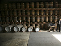 В Греции у фермера украли тонну водки