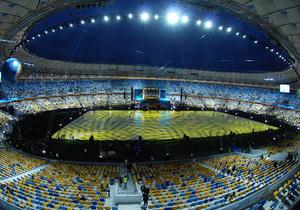 Новости Киева - На НСК Олимпийский выделили сектор для школьников