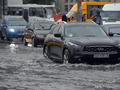 Гидрометцентр допускает подтопление некоторых районов Киева