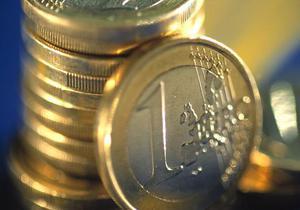 Курс евро к концу года