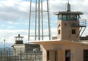 Ночной клуб со стриптизом в тюрьме