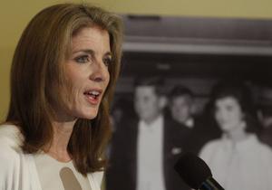 Новини світу - Новини США - На посаду посла США в Японії висунута кандидатура дочки Джона Кеннеді