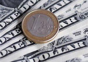 Курс валют евро нбу