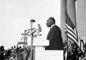 Новости мира - 4 апреля - Мартин Лютер Кинг - НАТО: день в истории
