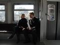 Кольцевая электричка в Киеве будет ходить чаще