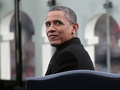 Опрос: 13% американцев считают Обаму антихристом