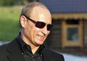 """В Москве задержали водителя, представившегося сыном Путина и ехавшего """"на встречу с папой"""""""