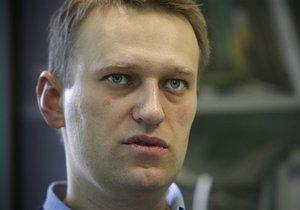 Новини світу - Новини Росії - Навальний хоче в президенти