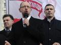 Виталий Кличко примет участие в акции Вставай Украина в Киеве