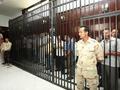 Ливийский суд в апреле может начать рассмотрение апелляции на приговор 19 украинцам