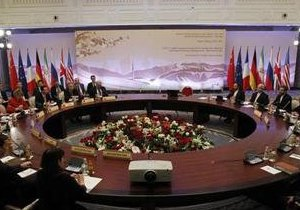 Новини світу - Новини Ірану - Шістка та Іран-Новини Алма-Ати - Шістка та Іран в Алма-Аті не змогли домовитися щодо ядерної програми
