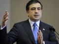 В Турции Саакашвили диагностировали тройной перелом ключицы