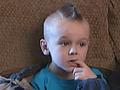 В США ребенка выгнали из детского сада из-за ирокеза