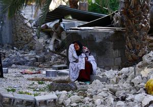 Количество жертв землетрясения в Иране возросло до 37 человек