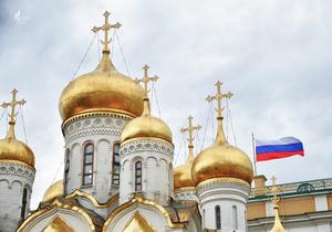 Госдума РФ приняла в первом чтении законопроект о защите чувств верующих