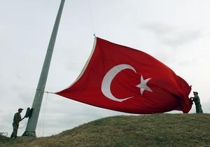 Новини бізнесу - Економічні новини - ЗВТ - ЗВТ з Туреччиною - Україна має намір підписати договір про ЗВТ з Туреччиною вже 2013 року