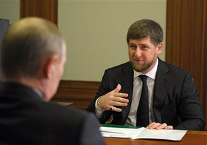 The New York Times: В секретную часть списка Магнитского внесли Кадырова