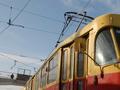 В Запорожье столкнулись трамваи: пострадали 10 человек