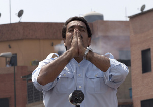 Новини світу - Новини Венесуели - Мадуро - Наступник Чавеса Ніколас Мадуро переміг на виборах у Венесуелі