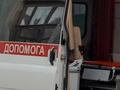 В Донецкой области обрушилась стена трехэтажного дома, два человека пострадали