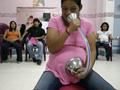 Алкоголь в умеренных дозах не вреден для беременных женщин и их детей