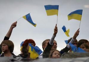 Новые украинские националисты - русские