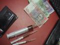В Киеве в секс-шопе продавали наркотики