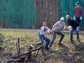 На Большую киевскую толоку вышли более 106 тысяч горожан