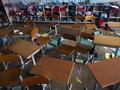 В голландском городе из-за угрозы массового расстрела школьников закроют школы