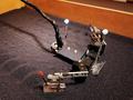 Инженеры создали робота-черепаху