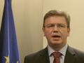 В Брюсселе заявили о достижениях и недоработках Киева в подготовке к подписанию Соглашения об ассоциации