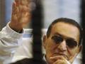 Суд Египта отказался освободить Мубарака