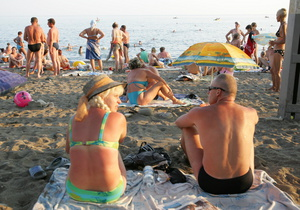 Стиль жизни - Путешествия - Украина признана лучшей страной для экономных туристов