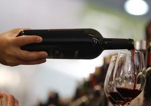 Стиль жизни - Вино, виски... -
