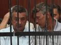 Ливийский суд перенес заседание по делу 19 украинцев, обвиненных в пособничестве Каддафи