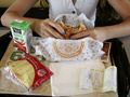 Неправильное питание во время беременности может спровоцировать зависимость от еды у ребенка