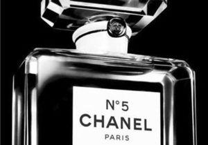 Новости мира - 5 мая 1921 года во Франции впервые представили духи Chanel No. 5