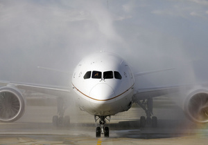 Интересные факты - Новости Индии - странные новости: Пилоты авиакомпании Air India легли спать, оставив стюардессу управлять самолетом