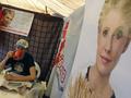 Проявить милосердие: общины еще четырех областей просят Януковича помиловать Тимошенко к Пасхе