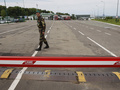 В Одесской области в багажнике автомобиля обнаружили россиянина, пытавшегося пересечь границу