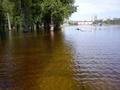 Власти Киева уверяют, что столице не угрожает наводнение
