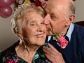 Жительница Австралии встретила своего идеального мужчину в 103 года