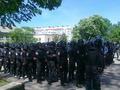 Тернопольская прокуратура возбудила дело против депутатов после беспорядков на День Победы