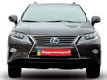 :  . - Lexus RX450h